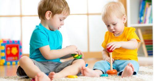 Безпечне помешкання для дітей