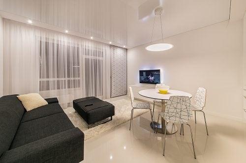 Яке підлогове покриття обрати для помешкання?