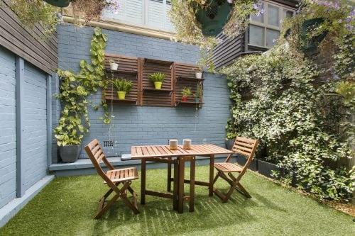 Дизайнерські рішення для домашнього саду до літнього сезону