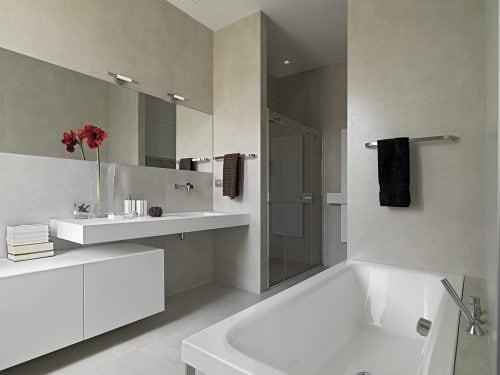 Як ванну кімнату зробити привабливішою без ремонту?