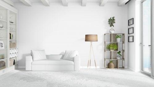 Як змінити інтер'єр вітальні за невеликі гроші?
