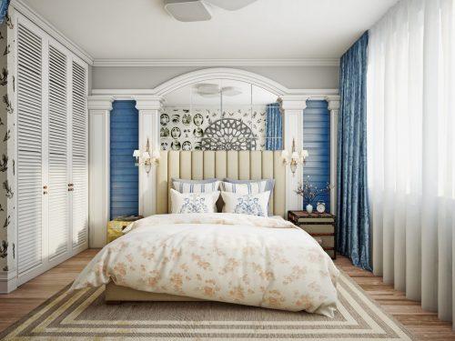 Як оформити спальню: 7 ознак стилю прованс
