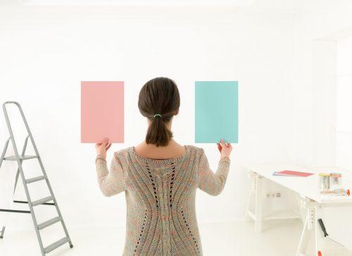 Вибираємо кольори при різному освітленні
