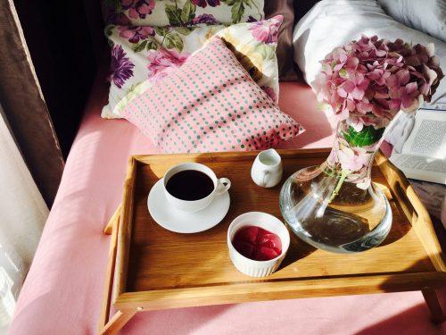 Сервірування сніданку: 5 простих ідей