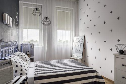Дизайн маленької спальні: без чого не обійтися