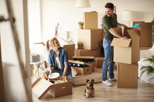 Квартирний переїзд: інструкція до дії