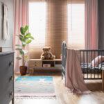 Надаємо нового вигляду дитячому ліжечку