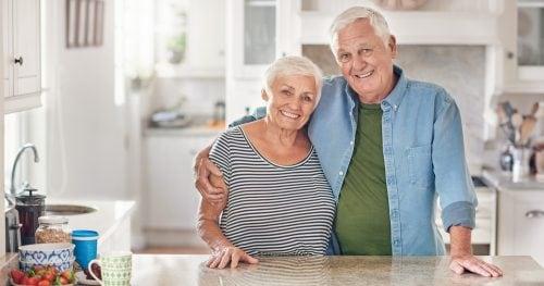 Як облаштувати помешкання для літніх людей