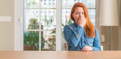 Як позбутися неприємних запахів в оселі?