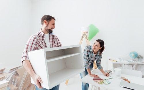 Як поприбирати після ремонту?