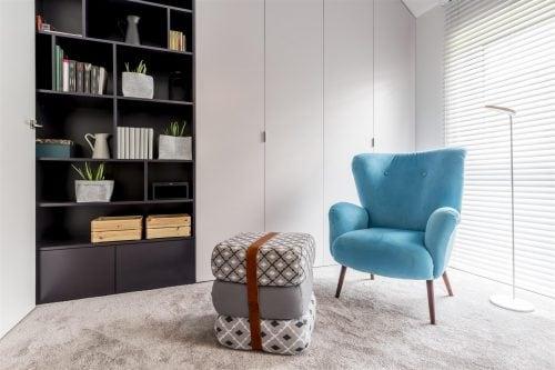 Найефективніші способи візуально збільшити кімнату