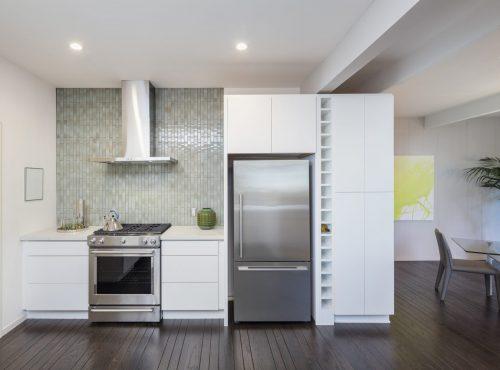 Декорування стін на кухні: краса та практичність