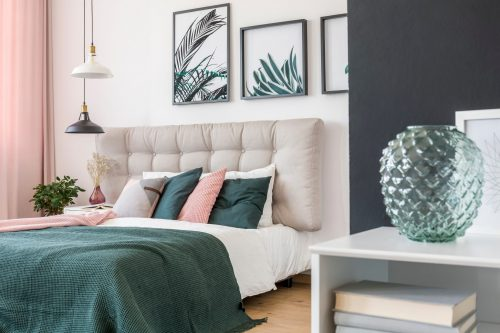 Топ-5 ідей для незабутньої атмосфери у спальні