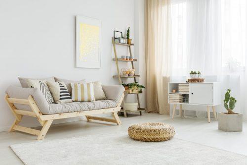 Топ-5 порад, як зробити кімнату світлішою