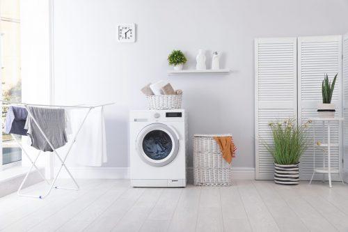Міні-пральня у помешканні!