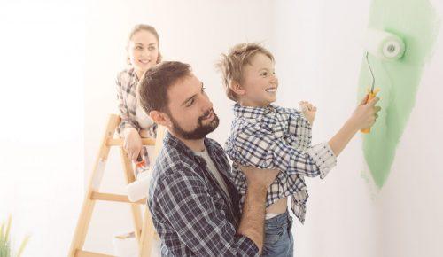 Дитяча кімната: корисні поради з ремонту