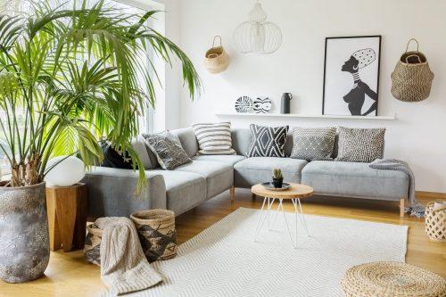 Етностиль: 8 порад для дизайну квартири