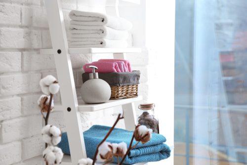 Декор для ванної кімнати: як вибрати