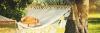 Гамак на дачі: де повісити та як закріпити